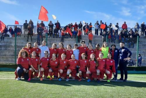 Calcio Femminile, Zacconi «Derby da sogno per l'Ancona Respect»