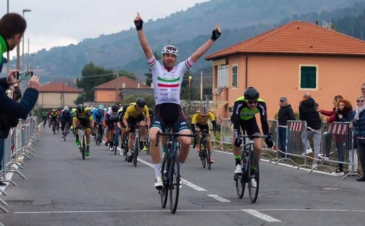Gianmarco Agostini