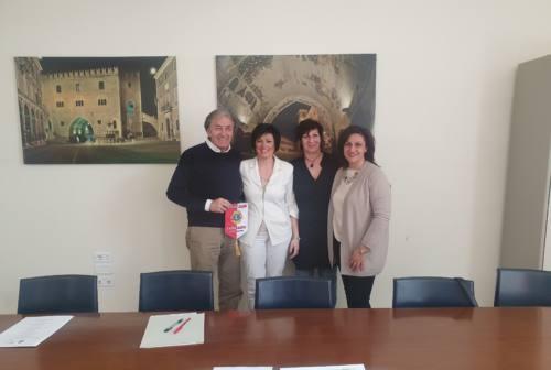 Arte, inclusione e integrazione: progetto pilota Sensimus a Fabriano