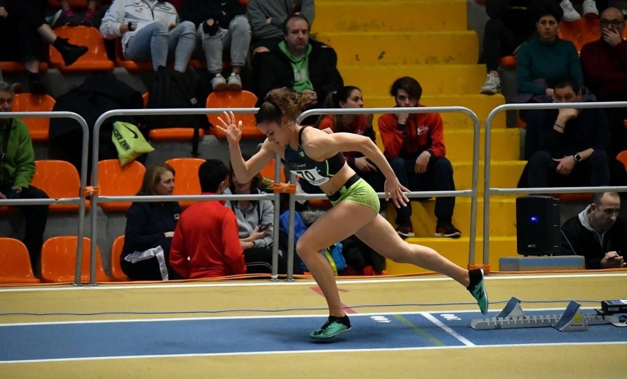 Atletica Indoor Ancona