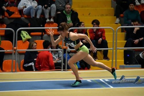 Atletica, al Palaindoor si assegnano i tricolori indoor Allievi