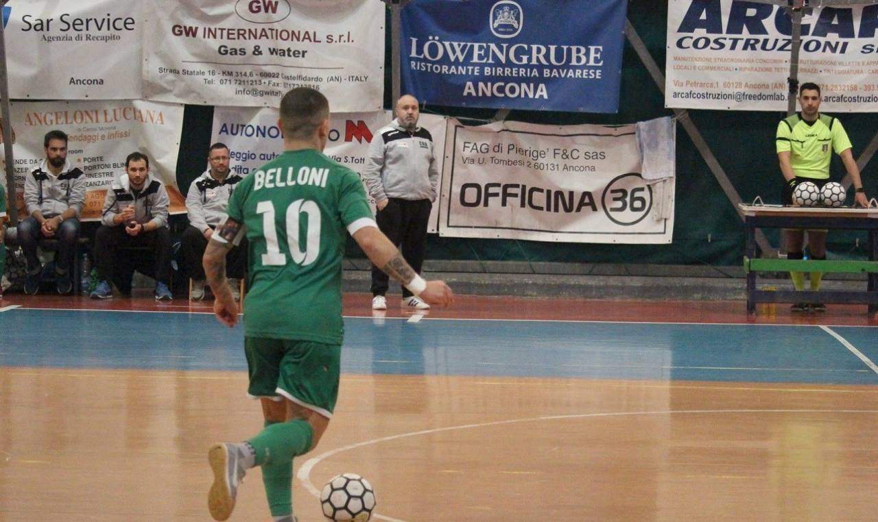 Marco Belloni