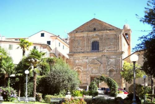 Osimo, la chiesa di San Filippo Neri diventa polo espositivo
