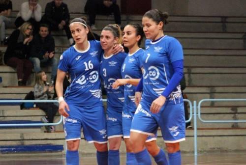 Futsal, il Città di Falconara chiude la sua stagione sportiva