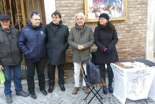 Osimo, Liste civiche dalla parte delle famiglie in difficoltà e dei lavoratori Auchan