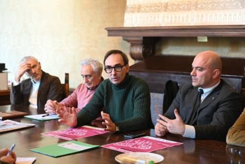 Osimo, salta la mostra su Haring a palazzo Campana