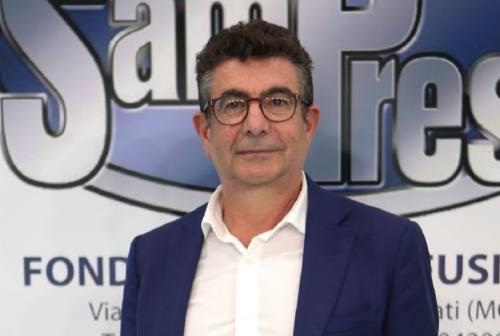 Sampress Loreto, Sturba: «Speriamo si torni presto alla normalità»