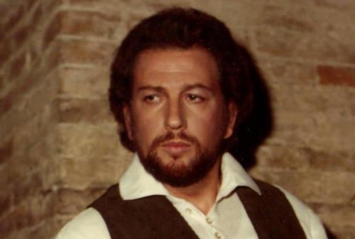 Giorgio Merighi a un anno dalla scomparsa, l'omaggio in musica su YouTube