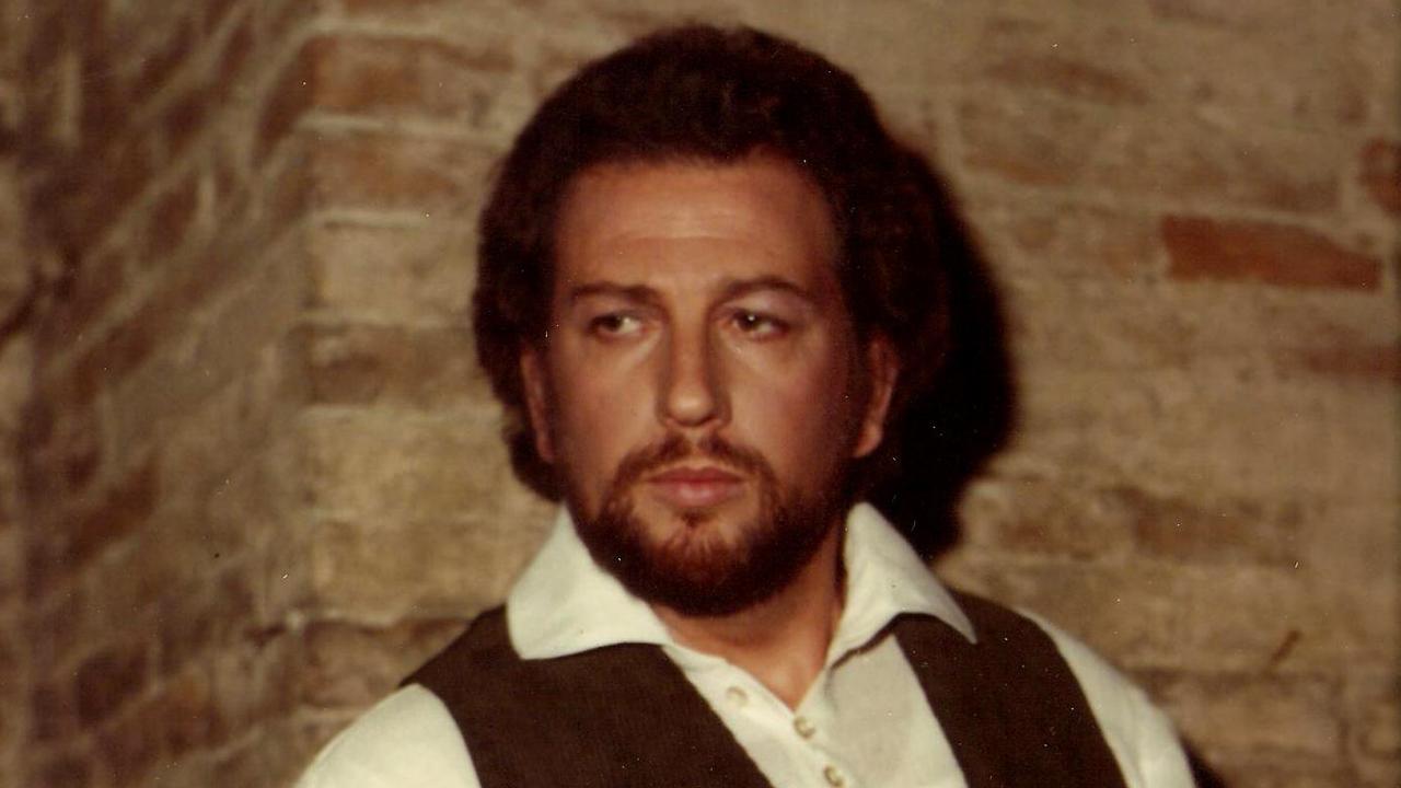 Il noto tenore Giorgio Merighi all'Arena Sferisterio di Macerata