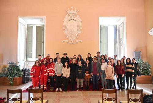 Osimo, 40 i giovani impiegati nel volontariato per il Comune