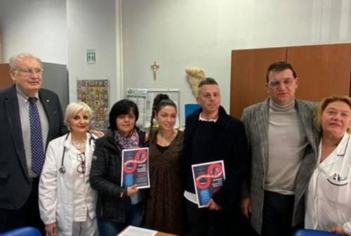 Fabriano: cena di beneficenza per ricordare il sorriso di Gabriele Battistoni