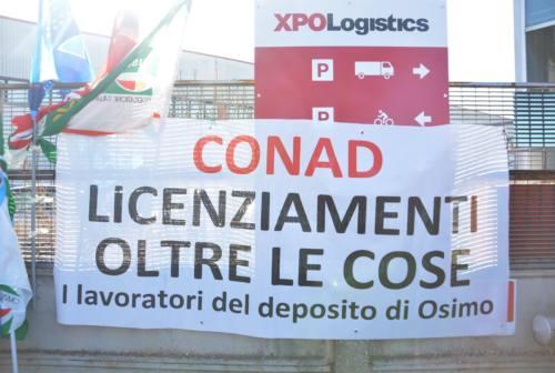 Conad-Auchan, il deposito Xpo chiude. Lavoratori in sciopero il 3 giugno