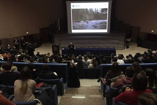 Porte aperte all'Università Politecnica delle Marche