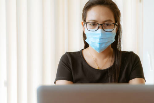 Coronavirus, come gestire la paura per affrontarlo meglio