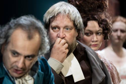 """Alle Muse la prima versione teatrale italiana di """"Orgoglio e pregiudizio"""", il capolavoro di Jane Austen"""