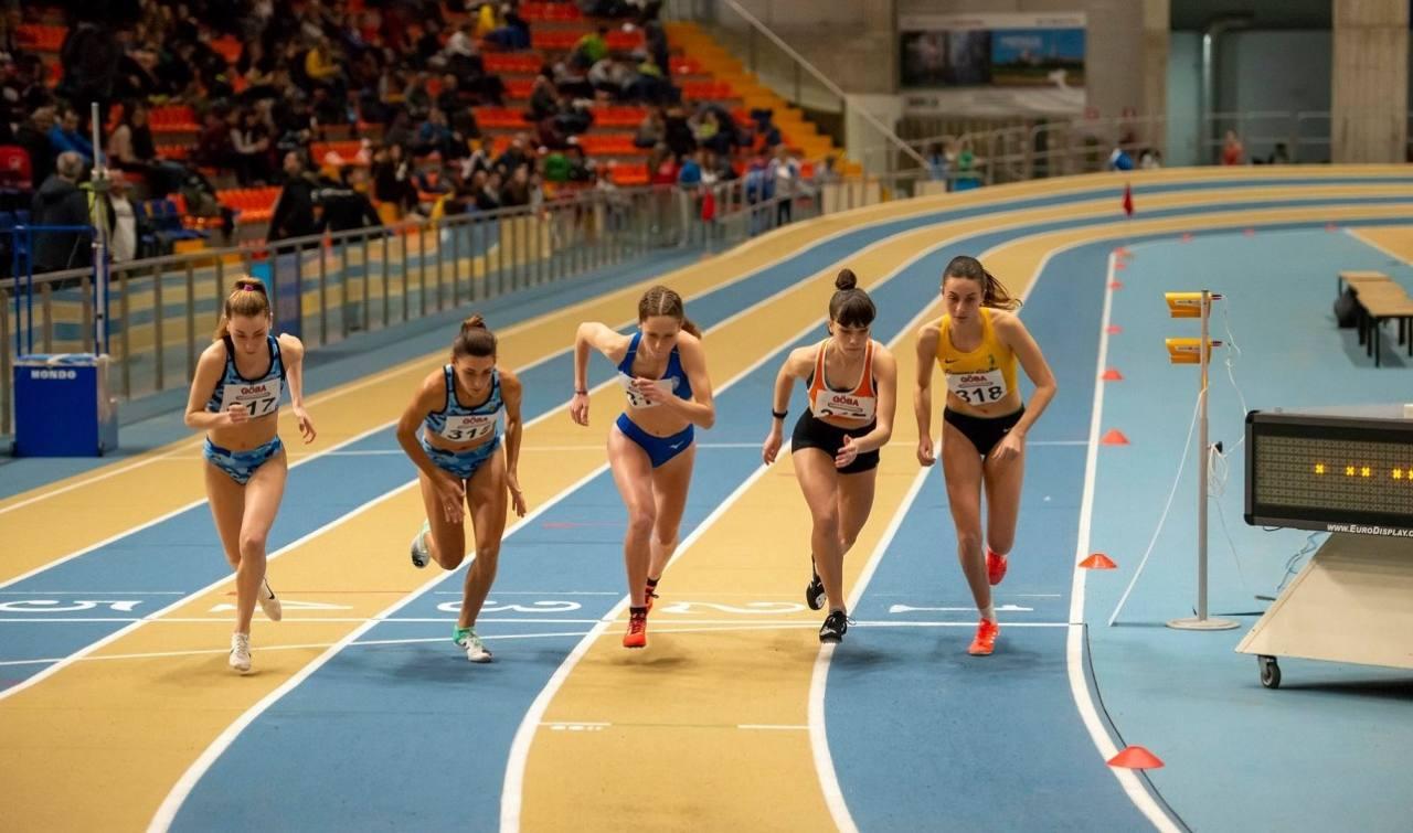 Atletica Palaindoor
