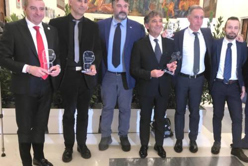 Genga: Le Grotte di Frasassi fanno incetta di Premi e riconoscimenti internazionali