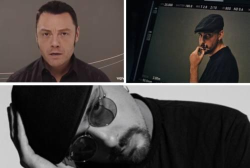 Grandinetti firma il nuovo singolo di Tiziano Ferro: «Un piacere lavorare con artisti dal grande animo»