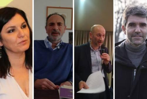 Macerata, primarie del centrosinistra. «Il voto una forma di partecipazione»: l'appello dei candidati