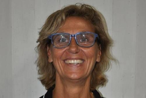 La Conero Planet riabbraccia coach Raffaella Cerusico in panchina