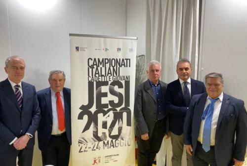 Scherma, a Jesi gli Italiani Cadetti e Giovani