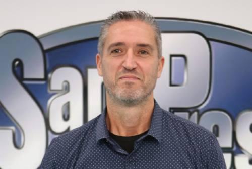 Sampress, Fulgenzi: «Vogliamo ripeterci, siamo ancora in corsa»