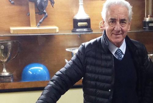 Addio a Giancarlo Morbidelli, gigante del motociclismo e dell'industria. Ricci: «Un genio della meccanica»