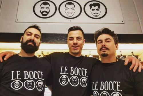"""Giovani che investono sul territorio: taglio del nastro per """"Le Bocce"""" a San Severino"""