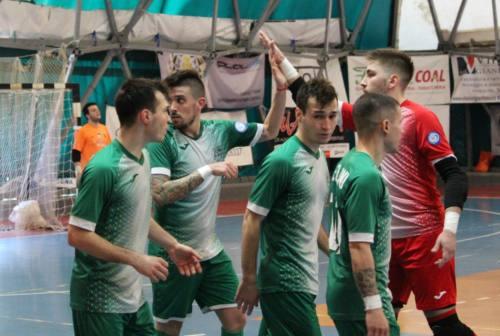 Cus Ancona in un solo colpo secondo posto e Final Eight di Coppa Italia