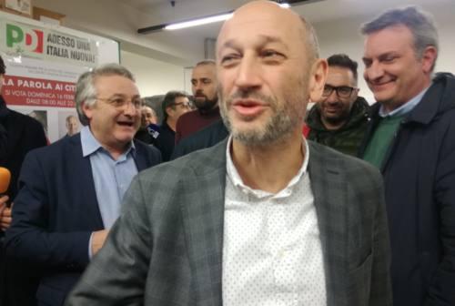 Macerata 2020, il centrosinistra sceglie Narciso Ricotta: «Sapremo vincere»