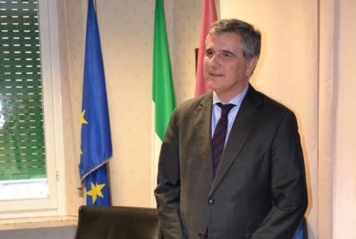 Cambio al vertice della Questura dorica: Cracovia a Trento, arriva Pallini