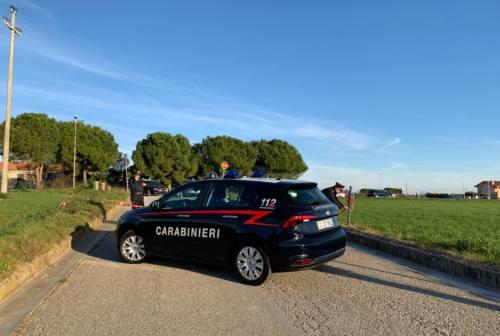 Giovane rumeno trovato accoltellato nelle campagne di Porto Sant'Elpidio