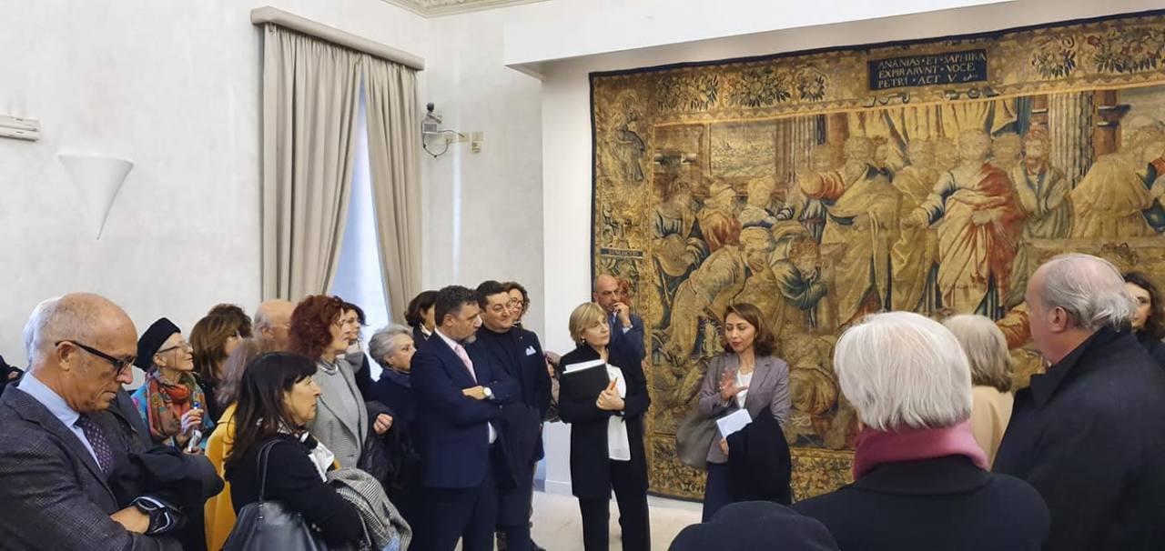 Paolo Niccoletti e Moreno Pieroni