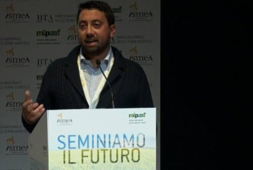 Colli del Tronto, i Vitigni Vallorani agli stati generali dell'agricoltura: «Capacità di reinventarsi e innovazione»