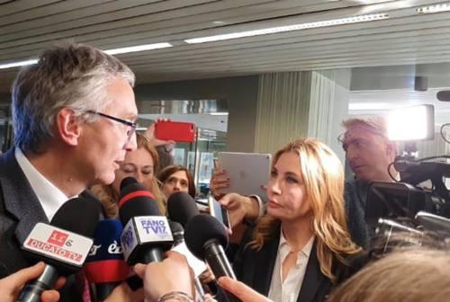 Coronavirus, Arrigoni attacca Ceriscioli, lui replica: «Importante coordinarsi con lo Stato centrale»
