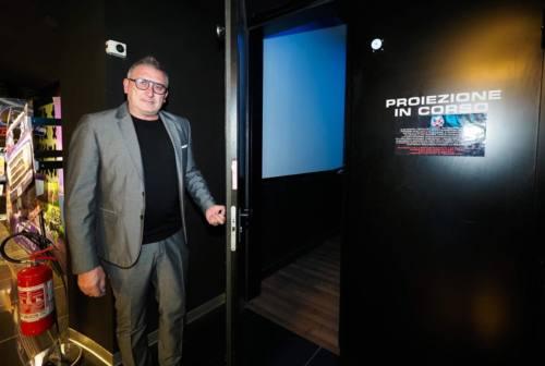 Biglietto del cinema ridotto per riportare la gente nelle sale, Giometti: «Torniamo a sognare»