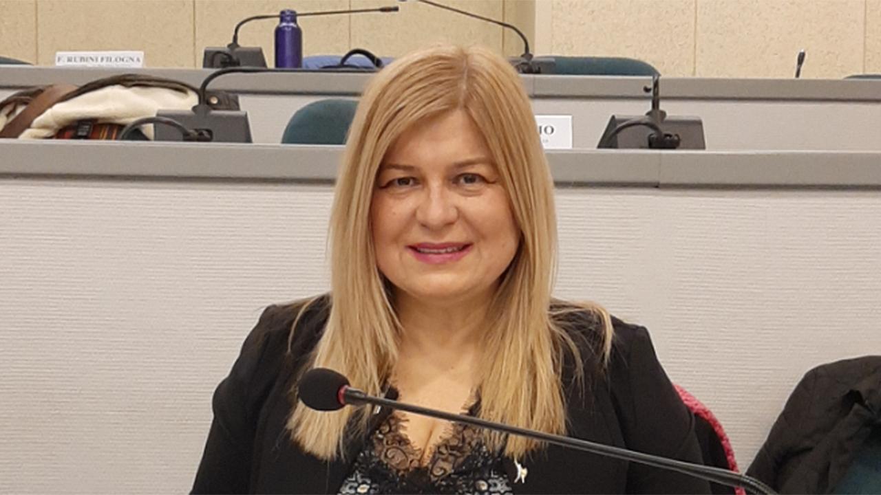 Antonella Andreoli