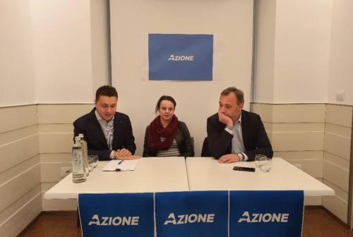 Regionali, Richetti ad Ancona: «Si è fatto un errore gravissimo sulla sindaca Mancinelli»
