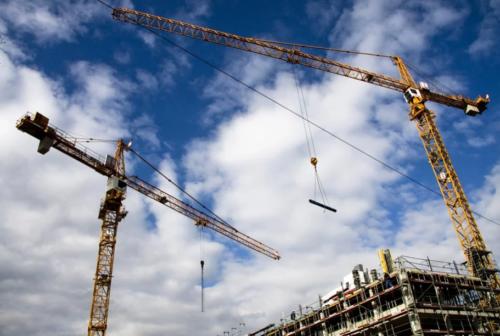 Monitoraggio dei cantieri della ricostruzione: in preparazione il progetto del badge elettronico
