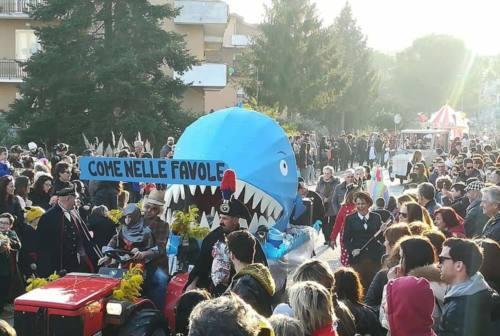 """Carnevale """"ArRio"""", 13 carri in sfilata per le vie di Passatempo"""