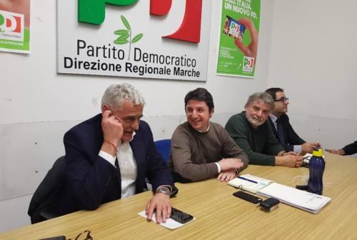 Elezioni regionali, Gostoli (Pd): «Confronto su rosa di nomi». Gli alleati chiedono una candidatura forte