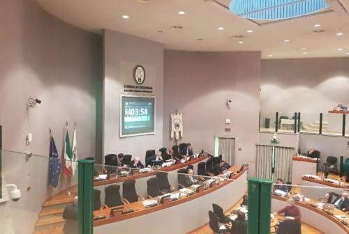 Da Jesi la denuncia di Daniele Massaccesi: «L'ex consiglio regionale si è aumentato i vitalizi»
