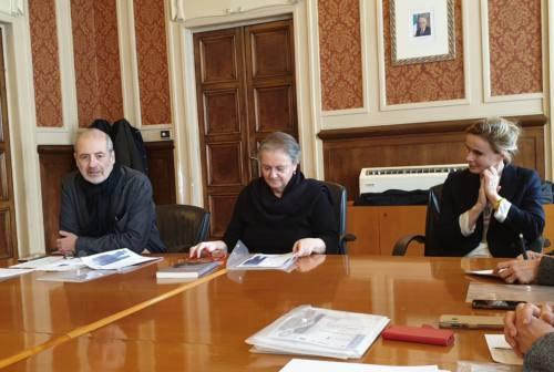 Ancona, La politica del programma: una giornata di studi su Claudio Salmoni