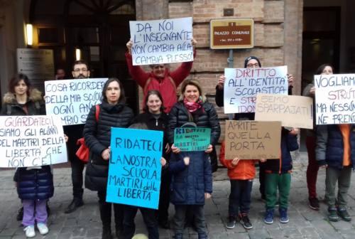 Jesi, scuola Martiri: niente accordo bonario e contenzioso sospeso dal Covid