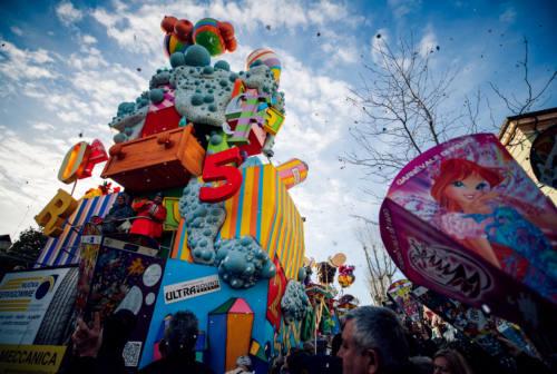 Il Carnevale di Fano patrimonio dell'Unesco: il consiglio regionale approva