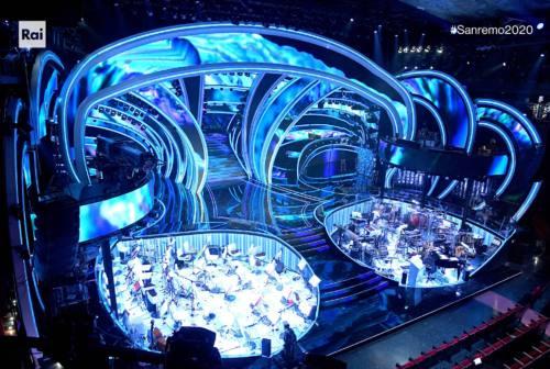 Sanremo 2020: anche i talenti marchigiani sul palco dell'Ariston
