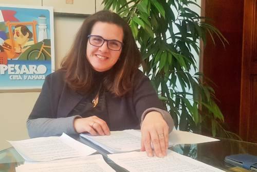 Pesaro, Frenquellucci assessore in giunta Pd espulsa dal M5s. «Farò ricorso»
