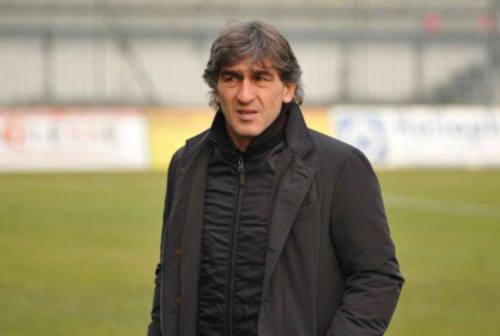 Calcio, la Vis Pesaro esonera Pavan. Panchina a Nanu Galderisi