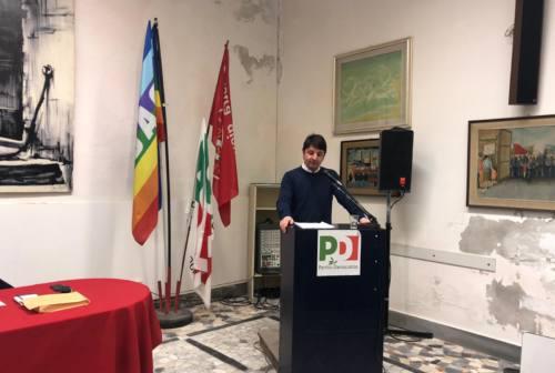 «Avviare doverosa discussione post-elezioni», cordata Pd fa pressing su Gostoli