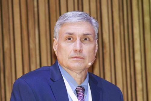 Al professor Guido Silvestri va il Picchio d'oro 2020, massima onorificenza della Regione Marche